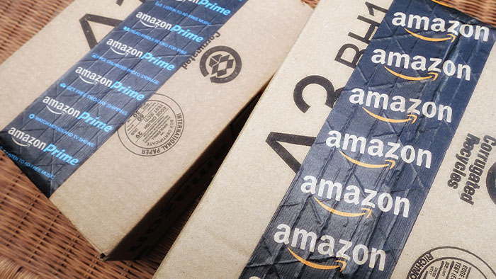 Amazon Launches misINFORMation Campaign