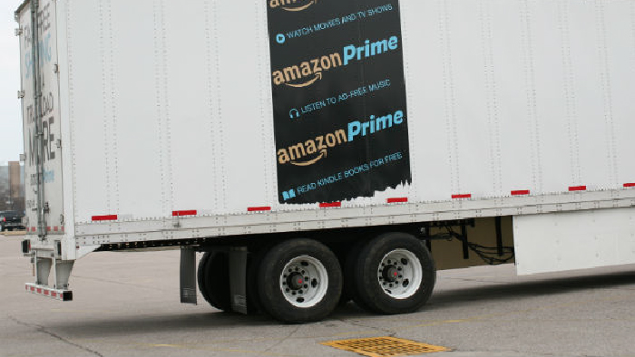 Criminal Networks Creating Amazon 'Crime' Day