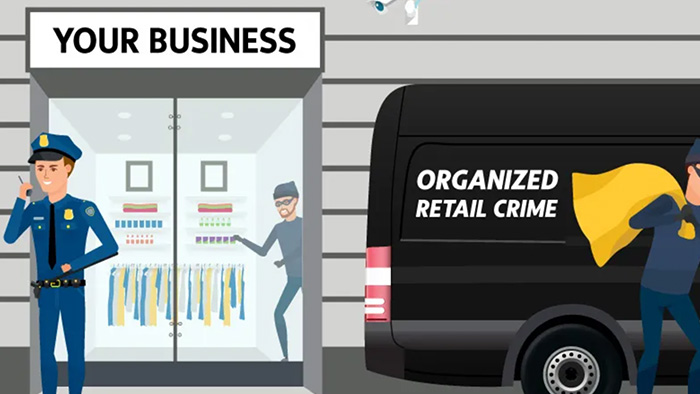 How Organized Retail Crime Affects the Retail Industry