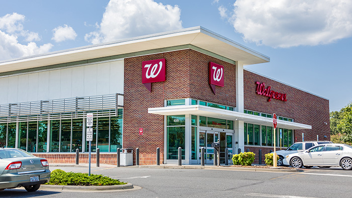 Walgreens Supports INFORM Consumers Act Introduction in the U.S. House of Representatives