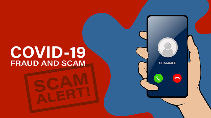 Congress Must Continue to Address COVID-19 Scams