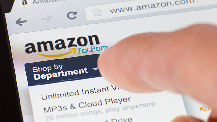 Retailers Press Amazon to Back INFORM Consumers Act