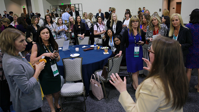 Retail AP Conference Brings Women, D&I Center Stage