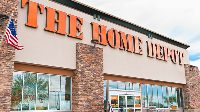Home Depot Builds Renewable Energy Commitments