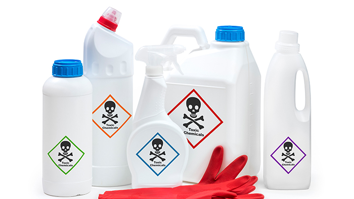 Hazardous Waste eLearning for Retailers