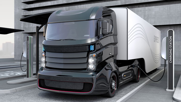 Insights on Electric Trucks for Retailers and Trucking Companies