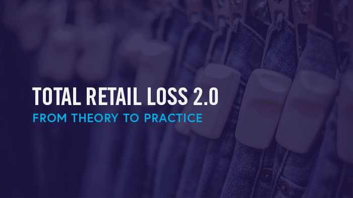 Total Retail Loss Report