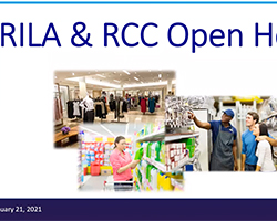 RILA & Retail Compliance Center (RCC) Open House Discussion