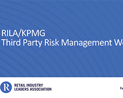 Third Party Risk Management Webinar
