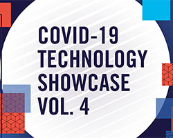 COVID-19 Technology Showcase Vol. 4