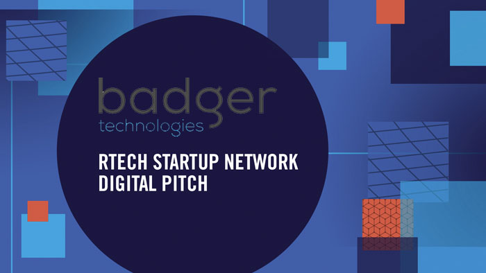 Badger Technologies Digital Pitch
