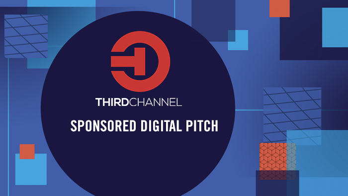 ThirdChannel Digital Pitch